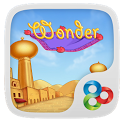 Wonder GO LauncherEX Theme icon