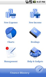 Budgeting: Finance Mastery - screenshot thumbnail
