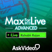 Adv. Course for Max For Live