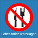 Lebensmittelwarnungen