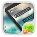 GO SMS PRO CIRCLE THEME icon