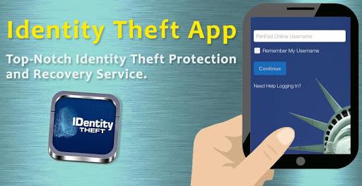 Identity Theft App Services