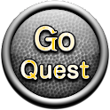 Go Quest Online (Baduk/Weiqi) icon