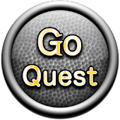 GoQuest Free online Game of Go