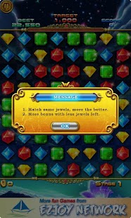 Jewels Miner 2- screenshot thumbnail