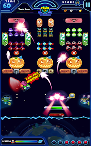 Galaxy Trio: Brick Breaker v1.0.10