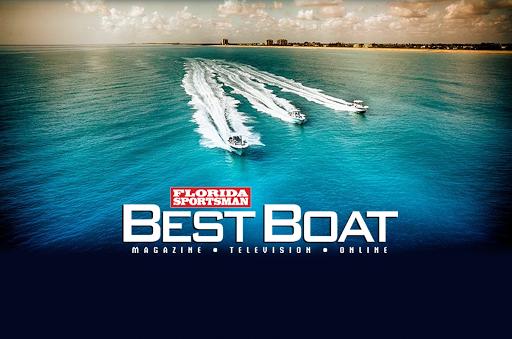 Best Boat Showcase