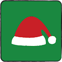 Toddler Christmas Memory Game icon