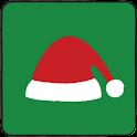 Toddler Christmas Memory Game icon
