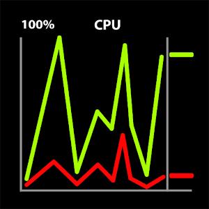 system-stats-wallpaper-&-widget