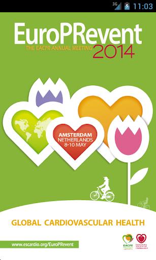 EuroPRevent 2014