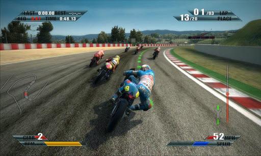 Bike Prix Rider