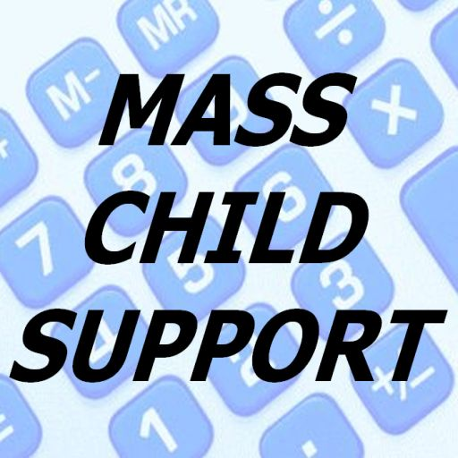 Applike Mass Child Support Calculator – Mass Child Support Worksheet