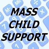 Mass Child Support Calculator
