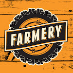 Logo for Farmery Estate Brewery