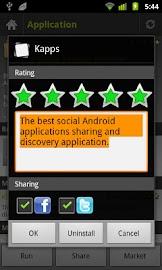 Kapps Screenshot 6