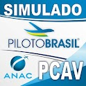 Simulado PCA