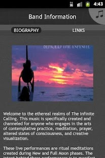 The Infinite Calling - screenshot thumbnail
