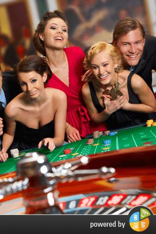 Casino Excursions