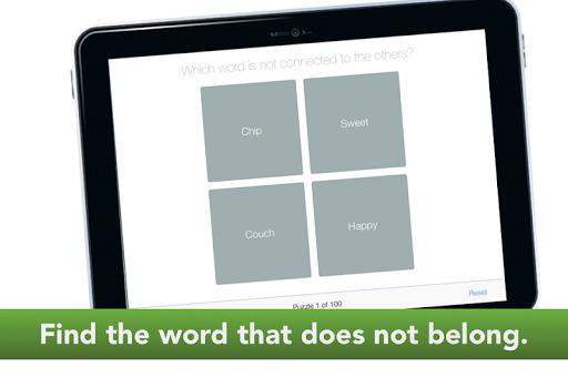Word Connectors