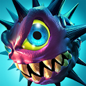 Fish Bash icon