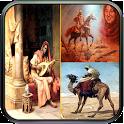 شعر العرب قبل الاسلام -الجاهلى icon