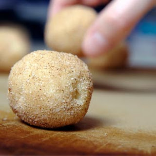 Snickerdoodles Cookie
