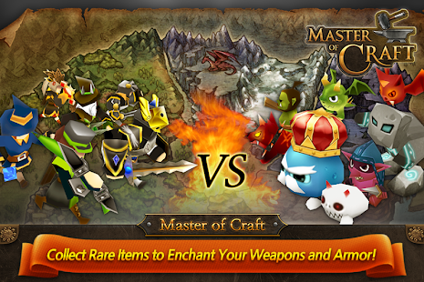 Master of Craft - screenshot thumbnail