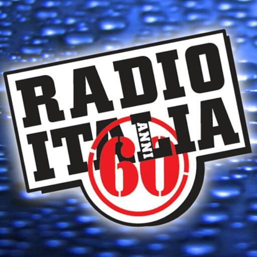 Radio Italia 60 NordEst LOGO-APP點子