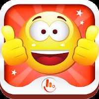 Emoji Keyboard - Color Smiley+ 5.0