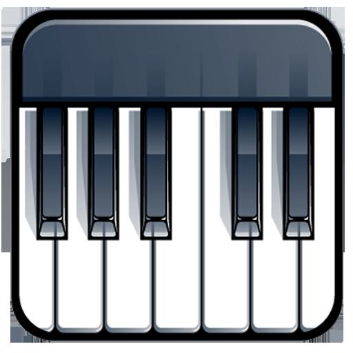ピアノ 音樂 App LOGO-APP試玩