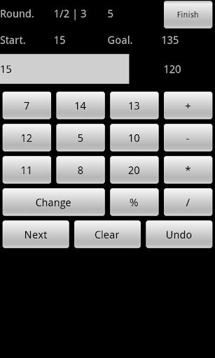 Calculate R2Number 計算 数への道