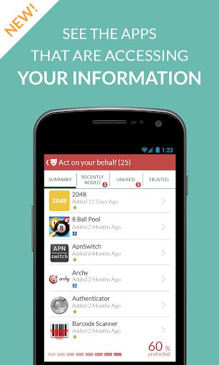 玩免費工具APP|下載MyPermissions – 個人情報管理アプリ app不用錢|硬是要APP