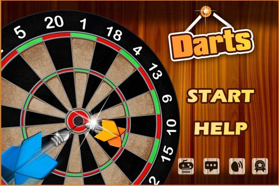 online dart