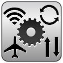 Net Manager - Battery saver icon