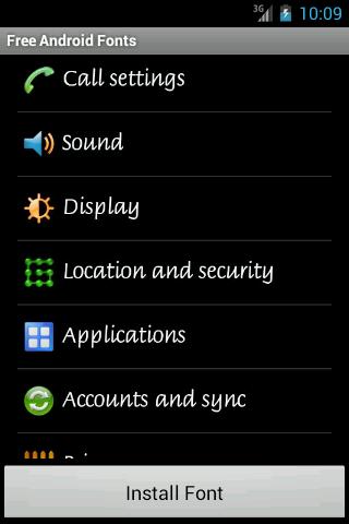 download app extrafonts