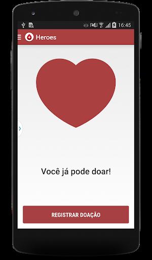 免費健康App|Heroes|阿達玩APP