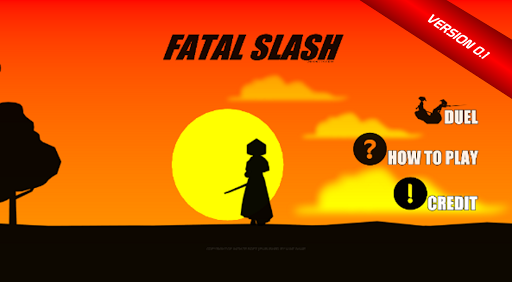 Fatal Slash