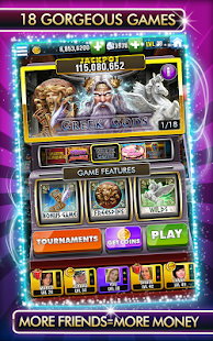 SLOTS REEL FRONTIER- screenshot thumbnail