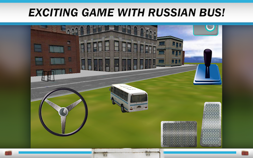 Russian Bus Free