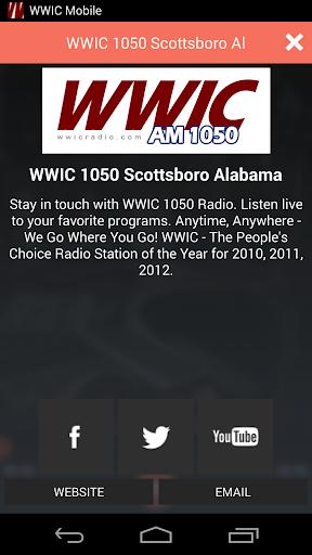 音樂必備APP下載|WWIC Mobile 好玩app不花錢|綠色工廠好玩App