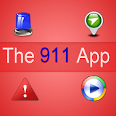 911 Emergency Alert Lite