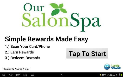 Merchant's Kiosk App