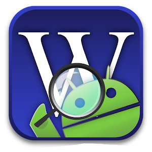 Wikidroid Plus icon
