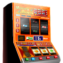 money spinner slot machine icon