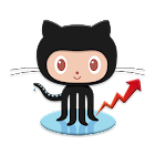 GitHub Trends icon