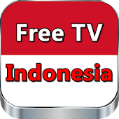 Free TV Indonesia Live