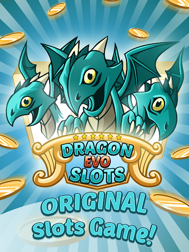 Dragon Evo Slots PRO