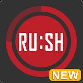 RUSH Interval Timer