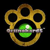 Oriinokards